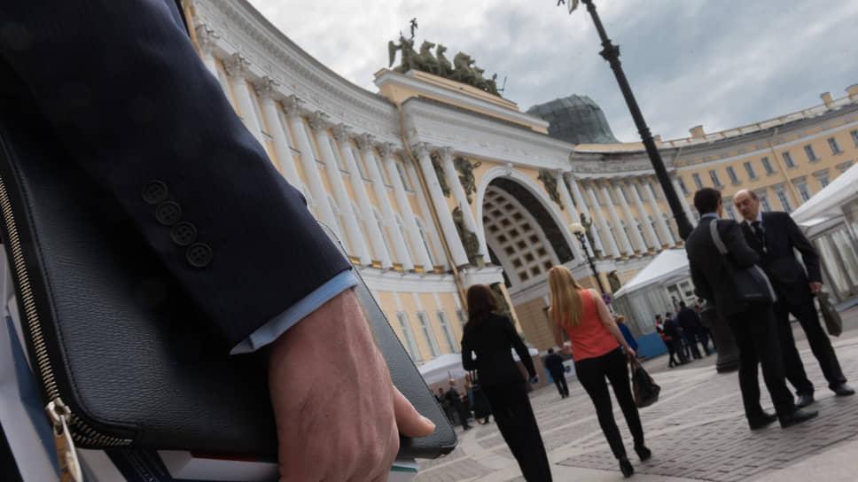 России принадлежит менее 1% мирового рынка делового туризма