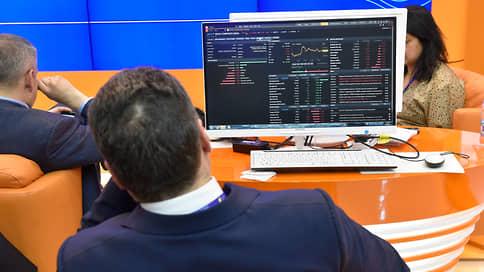 Частный инвестор сгладит волатильность  / Фондовый рынок
