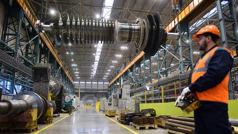 Заводы ждут хорошей энергетики  / Машиностроение