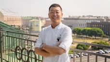 В отеле Four Seasons Hotel Lion Palace новый шеф-повар