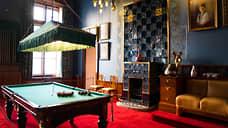 Александровский дворец открывает свои тайны