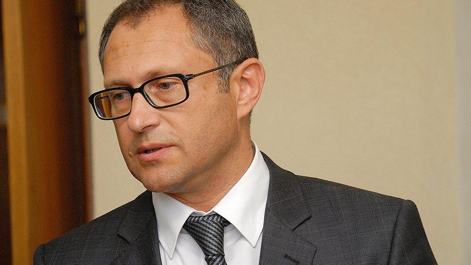 По мнению следствия, Алексей Полянский подорвал авторитет органов муниципальной власти