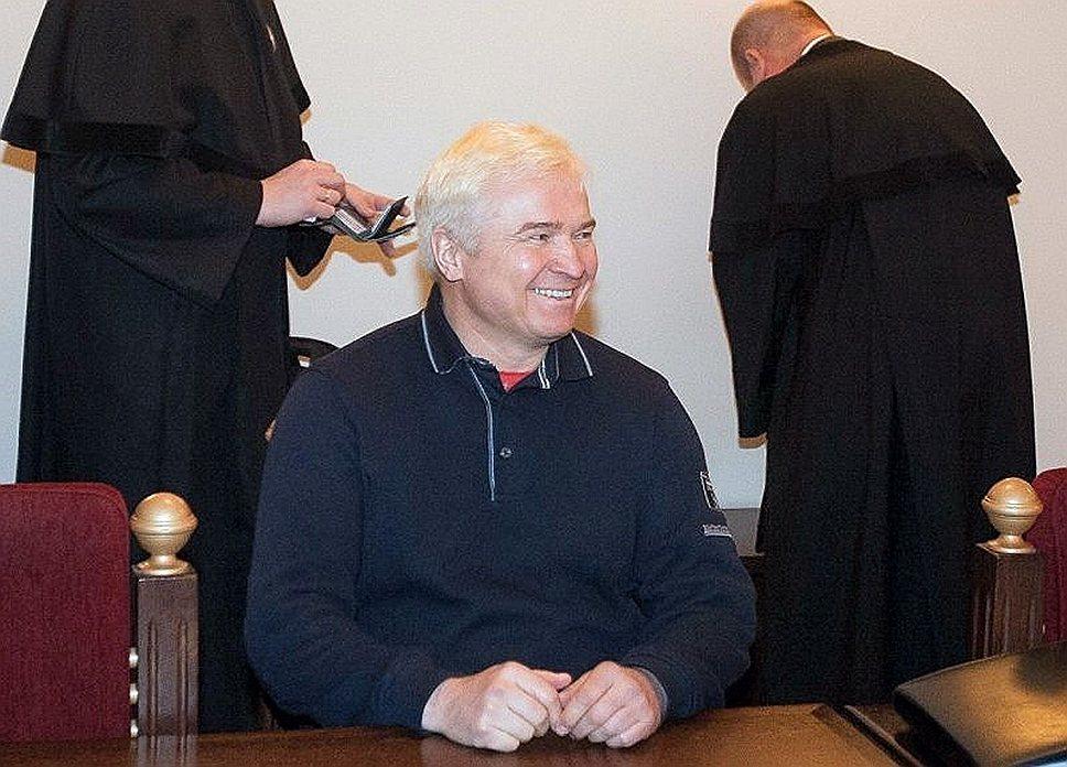 Экс-глава «Кубанэнерго» оценит литовское правосудие / Юрию Хардикову грозит срок за отмывание денег