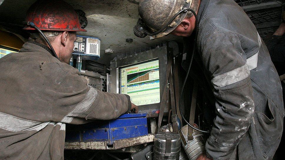 Инвесторам поставили условия / Суд оставил под арестом имущество инициаторов строительства шахты «Быстрянская 1-2»