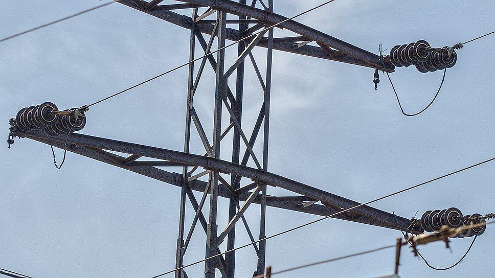 Прокуратуру замкнуло на сетях / В суде оспорена приватизация электрохозяйства Новороссийска