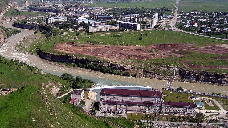 Карачаево-Черкесской ГГК отказано в праве на возврат НДС, предъявляемый подрядчиками и поставщиками при строительстве ГЭС-ГАЭС.
