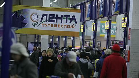 «Лента» постеснялась «Магнита»  / Петербургский ритейлер оценил себя ниже краснодарской сети