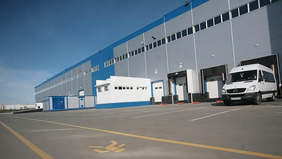 PPF рассчитывает на крупные предприятия-резиденты промышленных зон