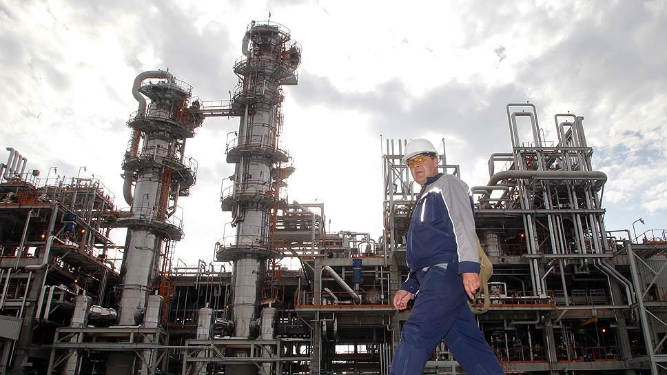 «Росстрой» сделал первый шаг к восстановлению высокотехнологичного производства на НЗСП.
