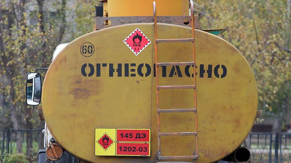 «Успенский перерабатывающий комплекс» найдет применение  нефтесодержащим отходам.