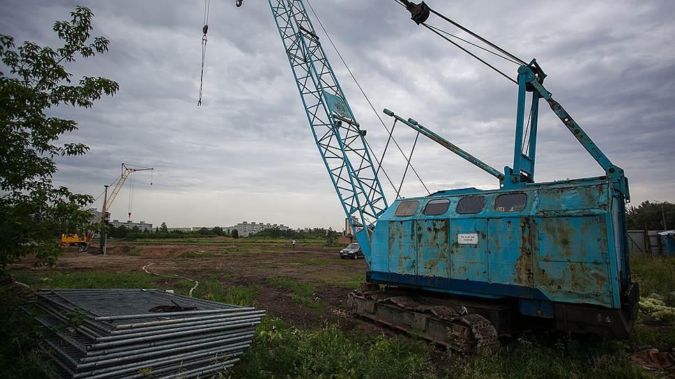 Инвесторы нажали на паузу / В Ростовской области приостановлен ряд проектов