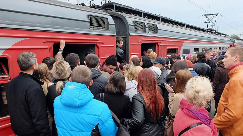 Перевозчик досчитал убытки / СКППК подала новый иск к правительству Ростовской области