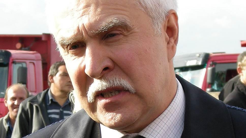 «Баскет-Холл» не прошел даром / Бывший вице-губернатор Кубани Александр Иванов обвиняется в махинациях с землей