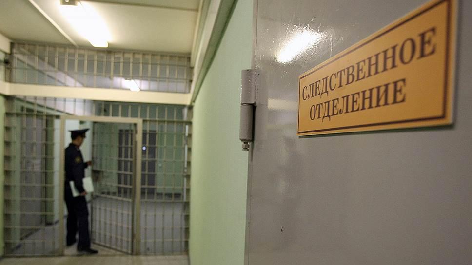 Суд не убедили поручительства вице-губернаторов / Их коллега Вадим Лукоянов остался в СИЗО