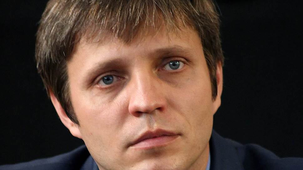 Ставропольский министр ушел в отпуск по уголовному делу / Василия Лямина заподозрили в получении взятки
