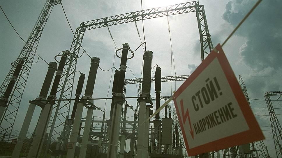 Красносулинская подстанция дала утечку / Претензии ее владельца к МРСК Юга превысили 700 млн рублей
