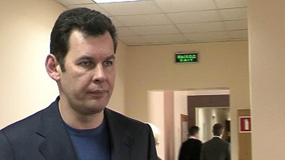 К бывшему вице-губернатору подошли по газопроводу / Вадим Лукоянов может стать фигурантом нового уголовного дела
