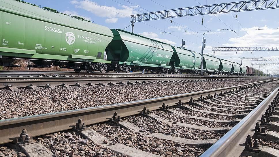 Зерну подали вагон / ФАС оценит уровень конкуренции при его поставках в южные порты