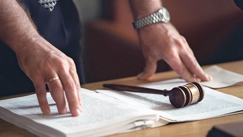 Цессию оценили условным сроком / Передача права требования к ОАО «Гиркубс» на 568 млн рублей признана мошенничеством