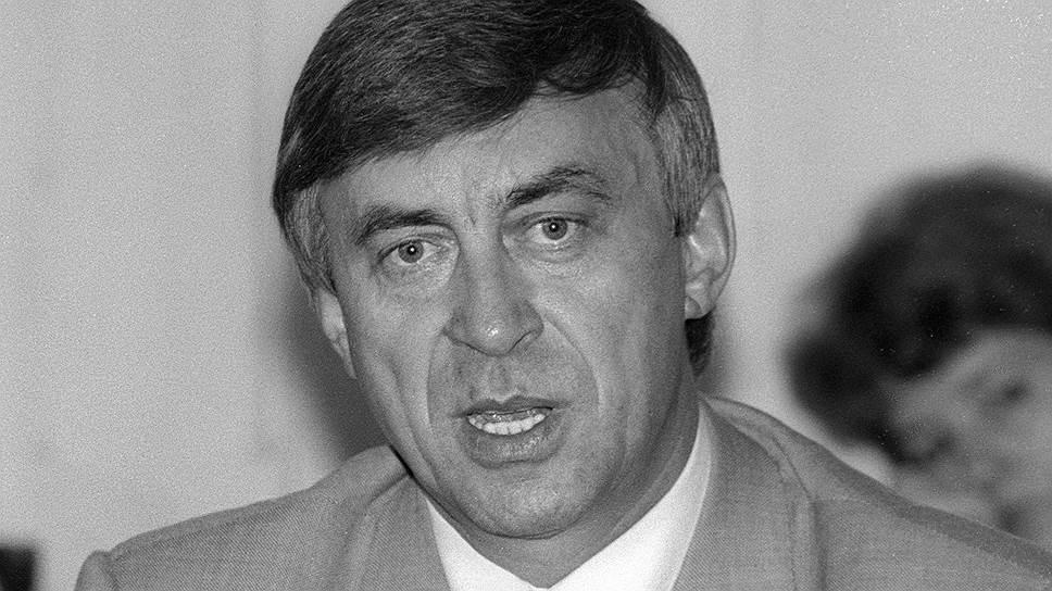 Виктор Палий останется в СИЗО до 27 февраля следующего года.