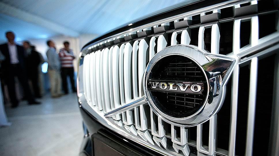 Автомобили Volvo не доехали до Краснодара / Руководство компании-дилера подозревают в мошенничестве