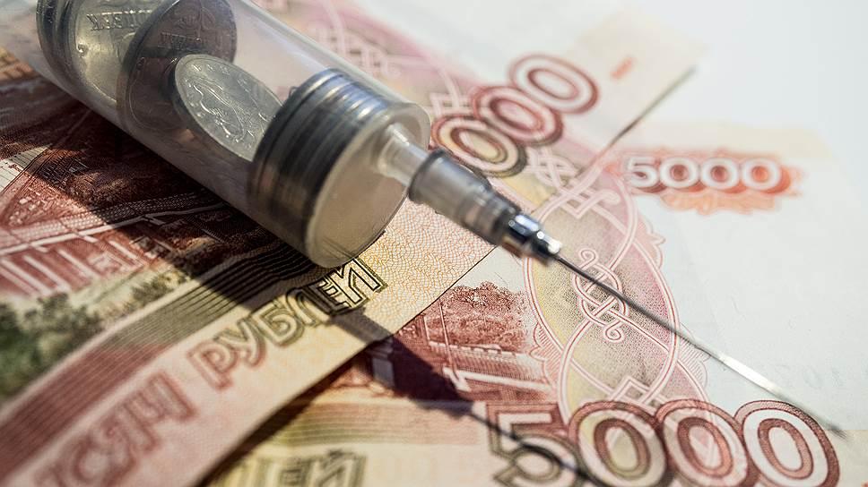 «Денег становится меньше» / Представлен проект бюджета Ростова-на-Дону на 2016 год