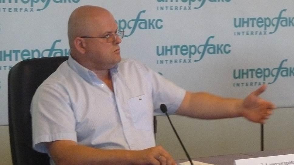 Руководитель «Адаптас (Рус)» Евгений Горобец просит пересчитать арендную плату с 2013 года .