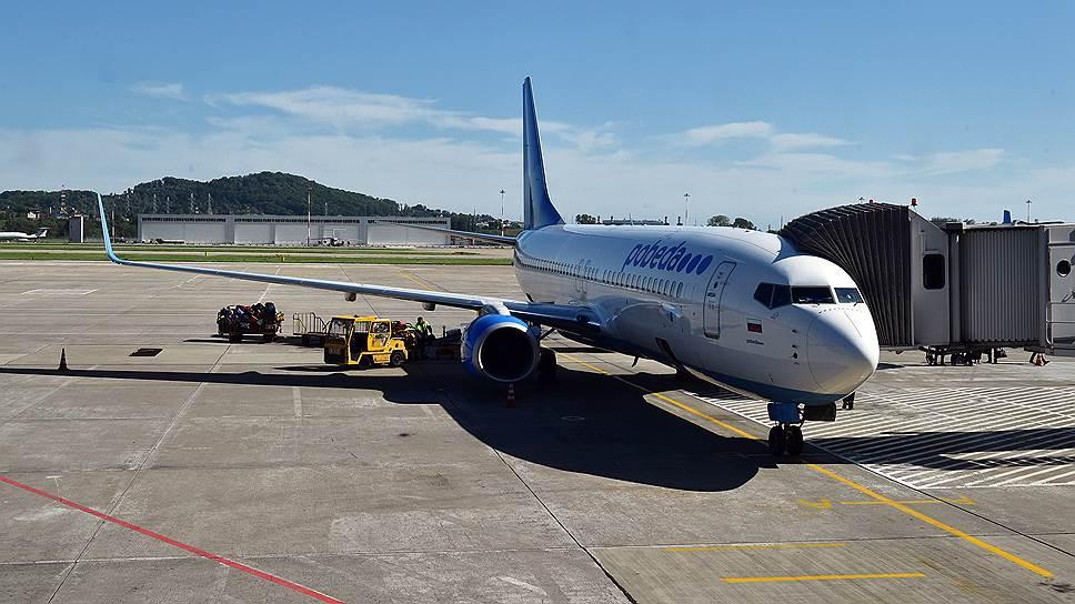 «Победа» не полетит в аэропорты «Базэл Аэро» / Лоукостер уберет из зимнего расписания рейсы на юг РФ