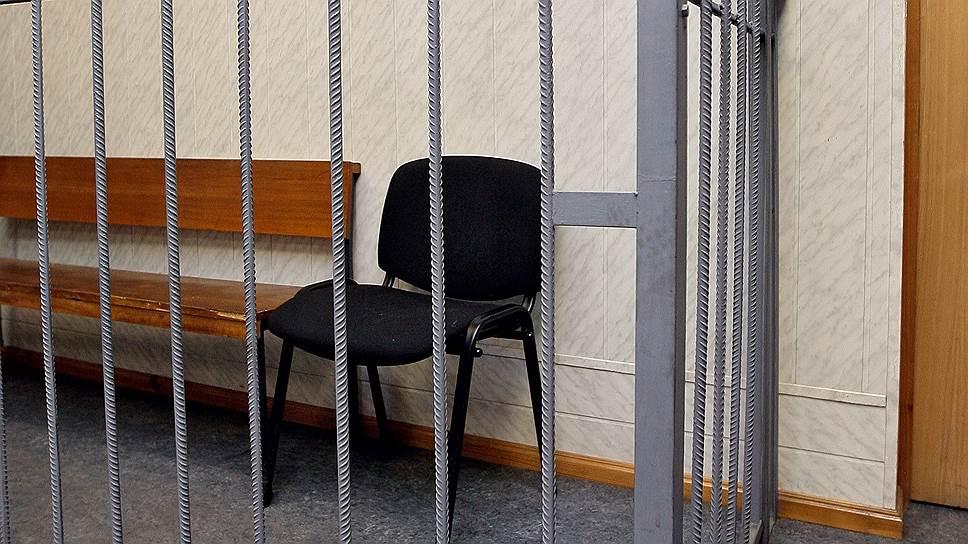 Как начался суд по делу адвоката Алексея Лихачева