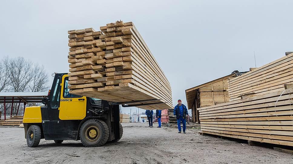 «Апшеронску» гасят свет / Инициировано банкротство крупнейшего деревообрабатывающего предприятия Кубани