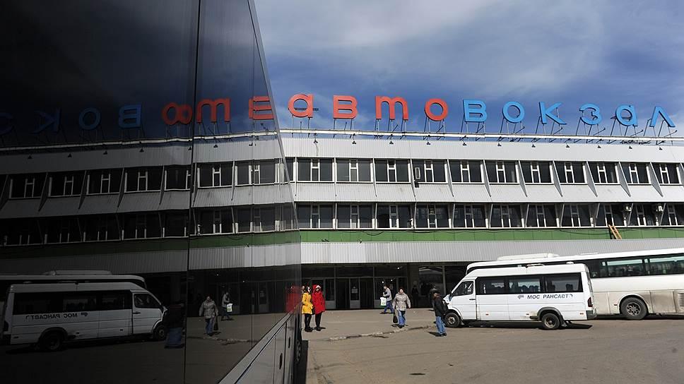 «Донавтовокзал» объехал поручительство / ВТБ не смог взыскать с компании кредитный долг ТагАЗа