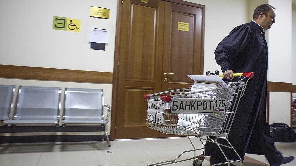 Из-под стражи выдачи нет / Бывший гендиректор «ОптТрейда» избежал субсидиарной ответственности на 6,2 млрд рублей