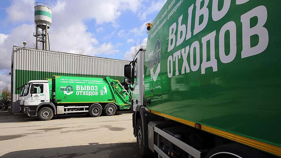Переработку мусора в Ростове обещают вести с соблюдением всех экологических норм