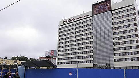 «Свеча» потухла на суде // «Московская строительная компания» не добилась разрешения на строительство высотки на пл. Ленина