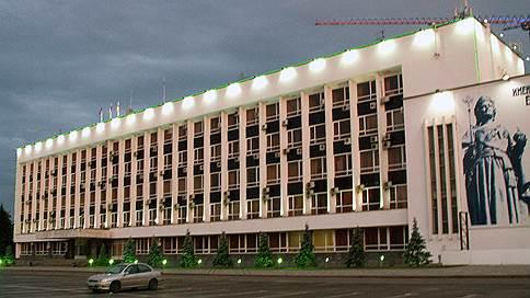 Парк промышленного периода // В Краснодаре определили площадку для создания новой промзоны