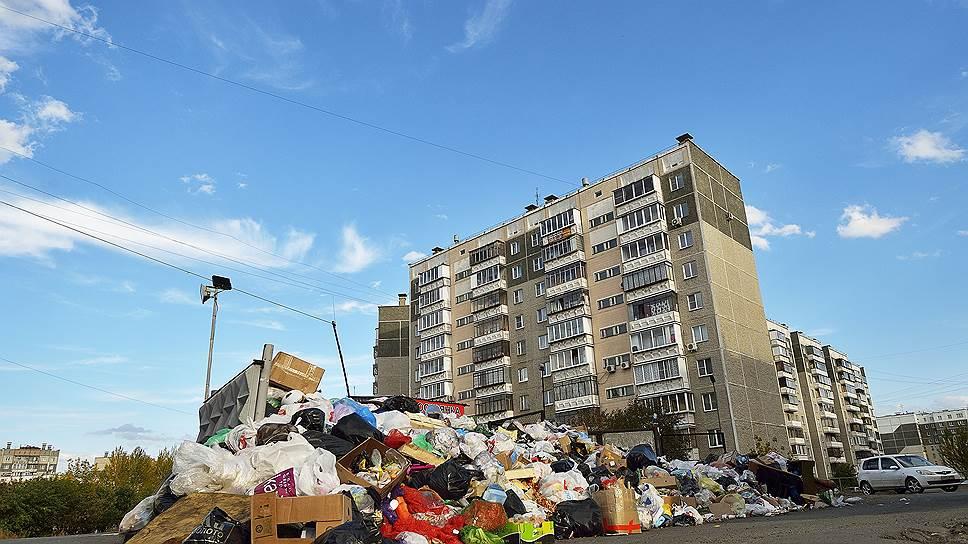 Почему мусорной реформой остались недовольны все