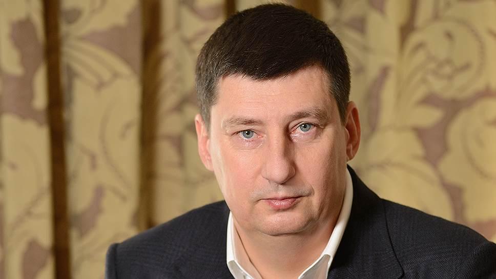 Владелец крупнейшего в России зернотрейдера «Риф» Петр Ходыкин — об особенностях взаимодействия с банками и налоговыми органами