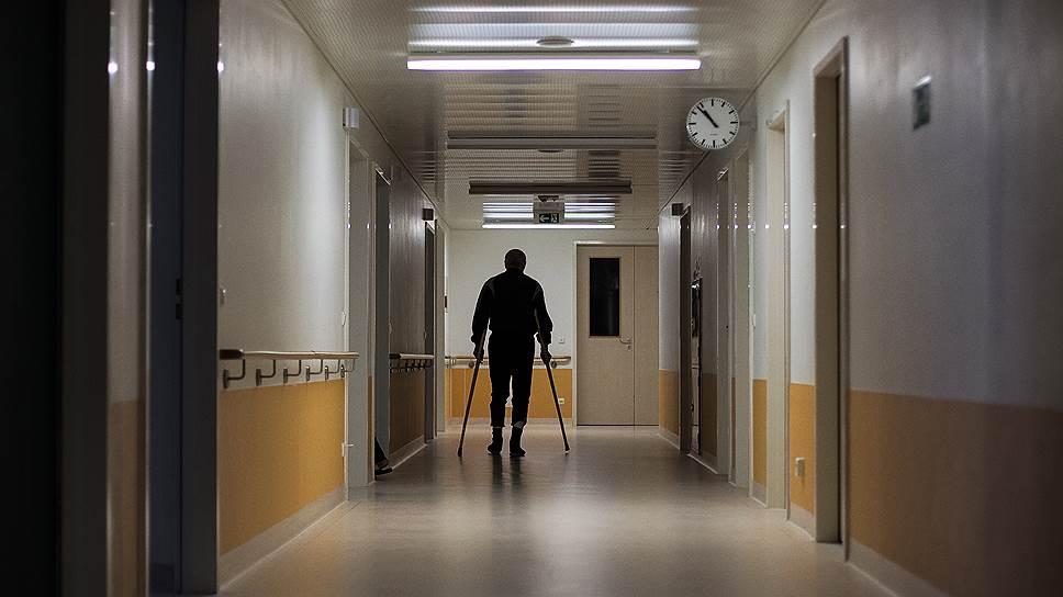 Больница расцветет в частных руках, считают чиновники
