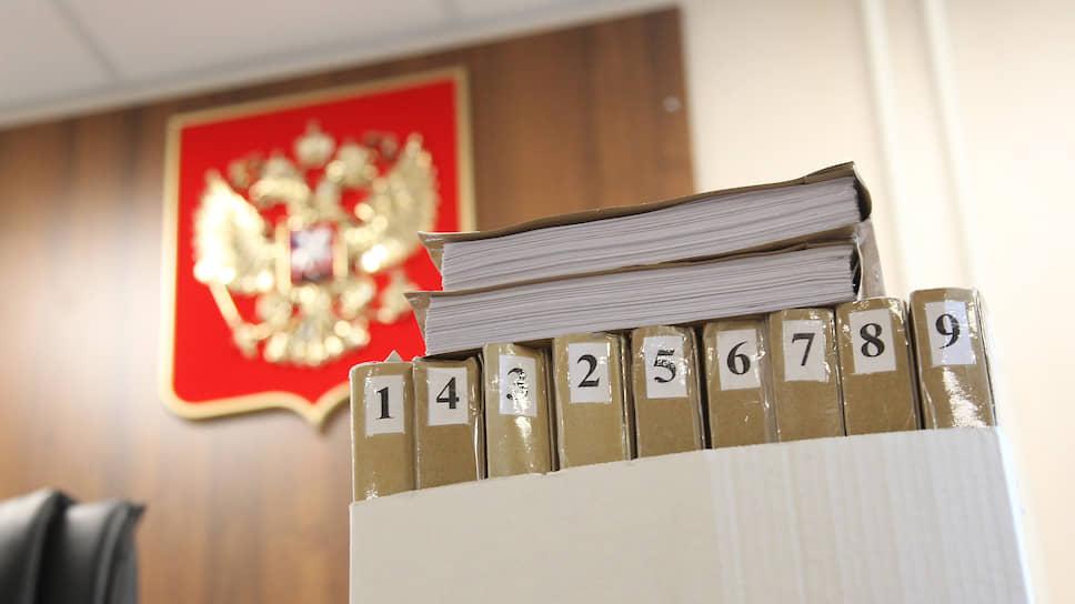 Кавказский военно-строительный отряд получил уже 41 иск на общую сумму 1,8 млрд руб.