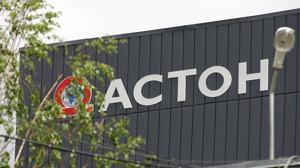 «Астон» выжмет южный лен / Компания за 1,5 млрд рублей построит завод по его переработке