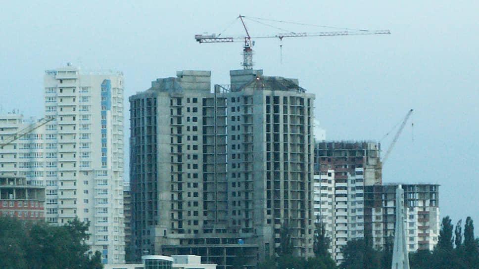 Жители краснодарских многоэтажек пытаются вернуть «чердаки» в общедомовую собственность