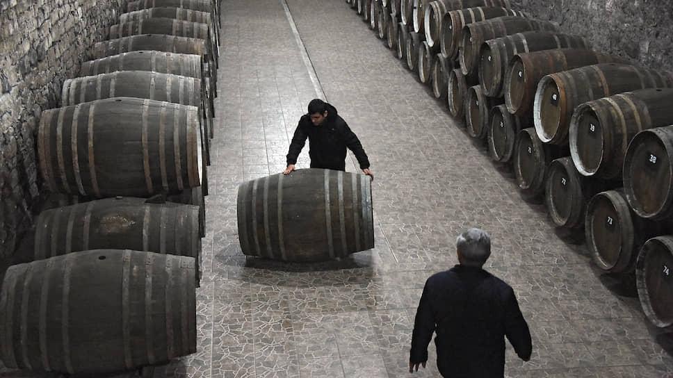 Запасы винной продукции не уберегли «Юбилейную» от банкротства