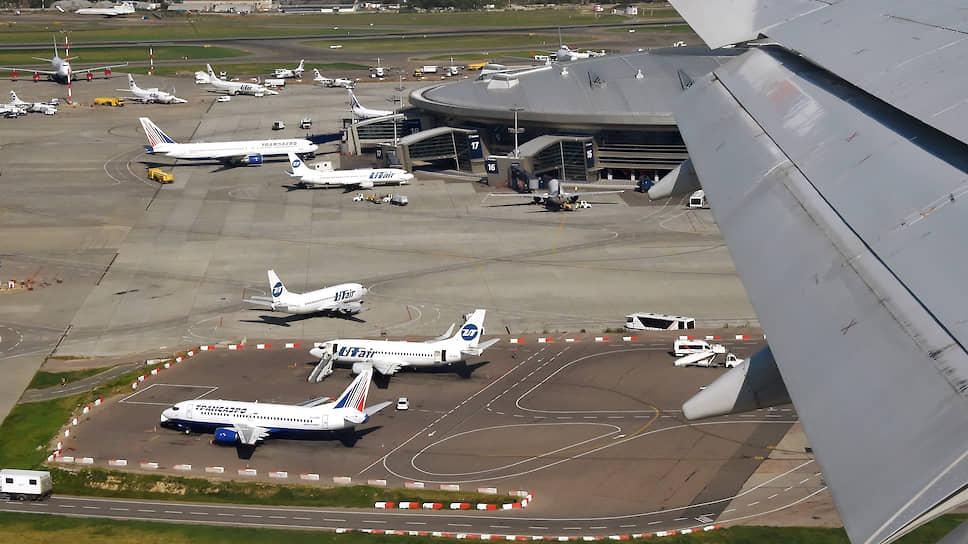 Аэропорт запросил проект / Новый аэровокзал в Краснодаре запустят к 2023 году