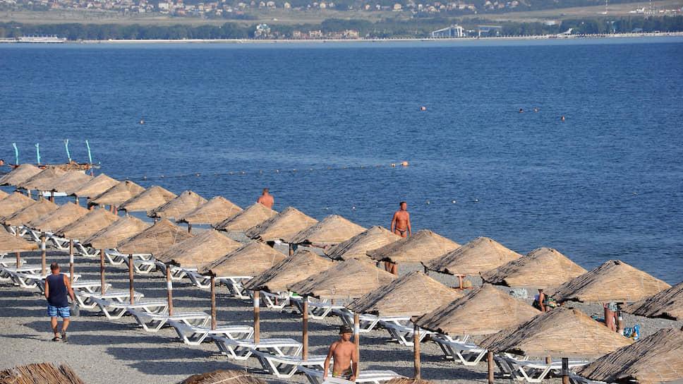Спор о водосбросе оказался политическим / Владельцу морского участка газопровода «Россия-Турция» разрешили водопользование в курортной зоне Геленджика