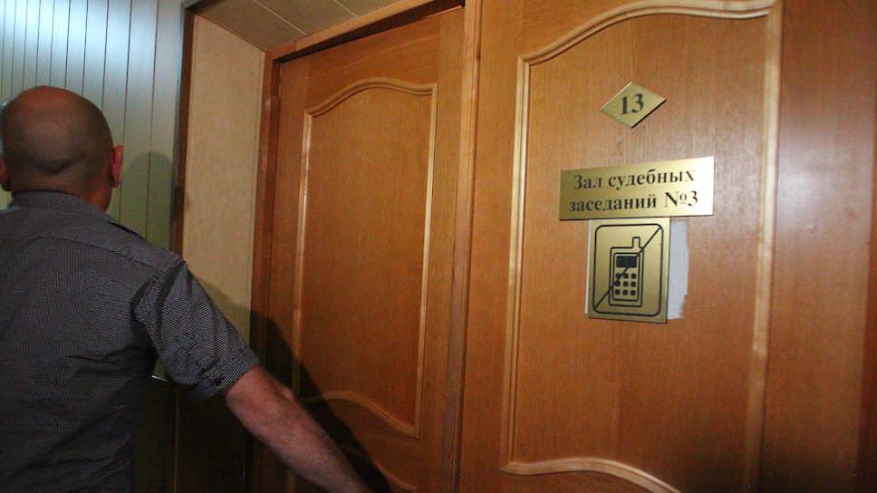 К «наследнику» Цапков пришли кредиторы / Суд арестовал имущество предпринимателя