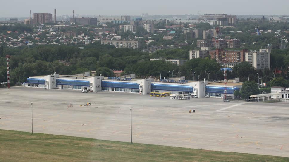 Экспертизу завели на второй круг / РЗГА №412 и «Аэропорт Ростов-на-Дону» спорят о размерах платы за пользование аэродромом