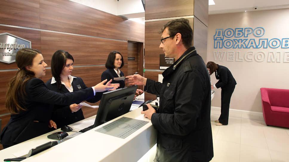 Турналог поставят на паузу / Краснодарский край готов временно отменить курортный сбор