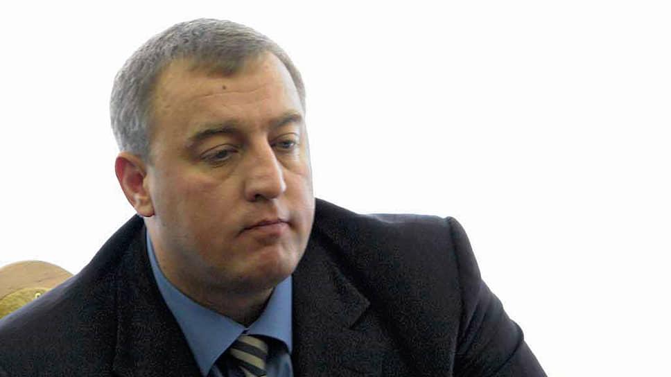 Природная зона привела в СИЗО / Бывшего пятигорского мэра арестовали по делу о превышении должностных полномочий
