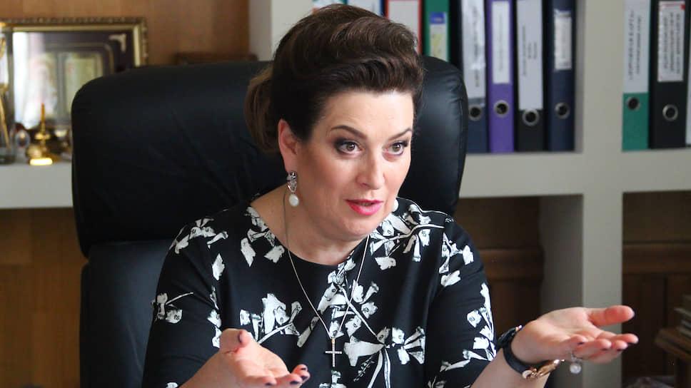 Министру оставили подписку / Отказ суда продлить домашний арест Татьяны Быковской признан незаконным
