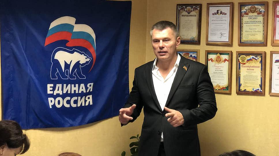 Застройщика вписали в статью / Гендиректору «Краснодар Сити» инкриминируют особо крупное мошенничество